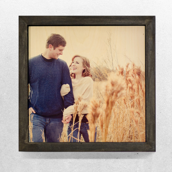 Custom Wood Wall Art | Photo Print on Wood | WoodSnap