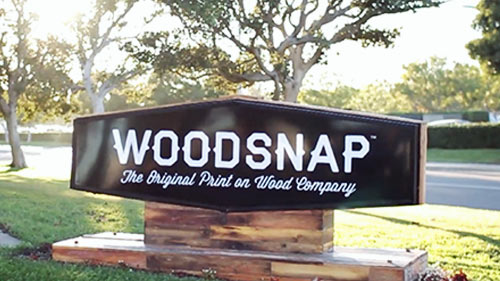 We are WoodSnap