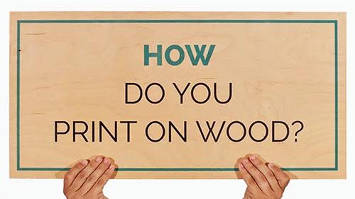 WoodSnap process